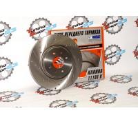 Диски тормозные Alnas 11186-01/05 R15. Калина Sport