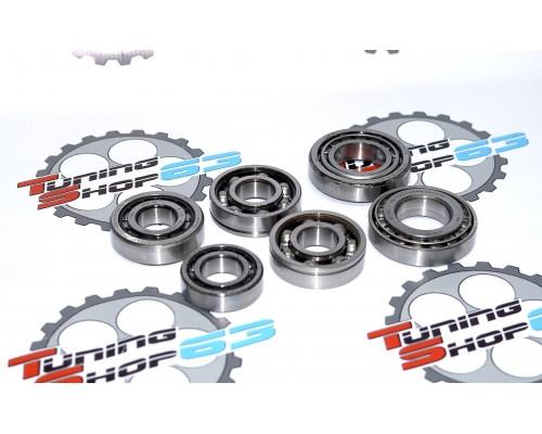 Комплект подшипников КПП ВАЗ 2108-2170
