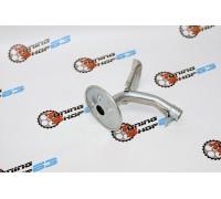 Маслоприемник ВАЗ 2108-2112, металлический