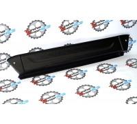 Накладка на усилитель кузова в багажнике Лада Веста (седан)