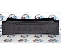 Облицовка крышки багажника Лада Веста с надписью VESTA
