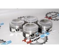Поршни СТИ 320.07 (Audi, CDLA, СDLB, CDLC, 82,5, valve=std, кольца 1,2/1,5/2,0)