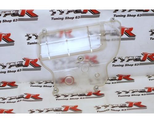Прозрачная крышка ГРМ ВАЗ 16V