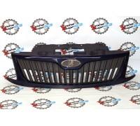 Решетка радиатора Лада Гранта в стиле SKODA