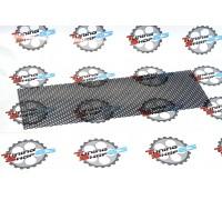 Сетка пластиковая для тюнинга