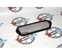 Сетка воздухозаборника салона Лада Веста на магнитах с уплотнителем