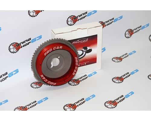 Шкив коленвала 21124-21179 Pro.Car ручейковый ремень