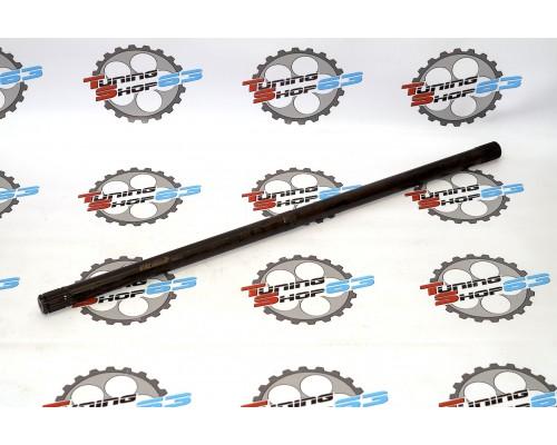 Вал привода правый L=660 мм 2108-2110 усиленный ValRacing