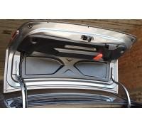 Облицовка Крышки Багажника Lada Vesta