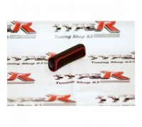 Ручка рычага ручного тормоза в стиле Спорт Лада Гранта / Калина / Приора / Датсун